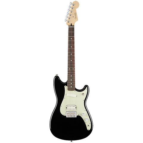 Fender Duo-Sonic HS BK
