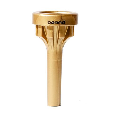 Brand Mundstücke 6 1/2 AS gold Turboblow