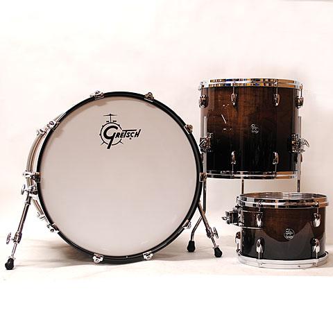 Gretsch Renown Purewood Walnut MP Edition 3