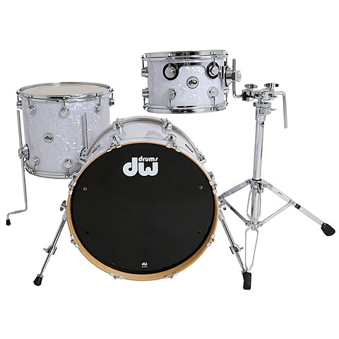 DW Collector´s Finish Ply Classic White Marine