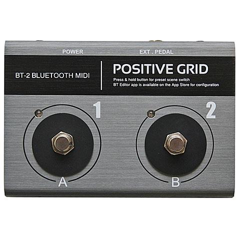 Positive Grid BT2
