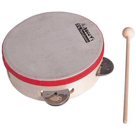 Voggenreiter Voggy's Tambourine