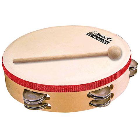 Voggenreiter Voggy's Big Tambourine