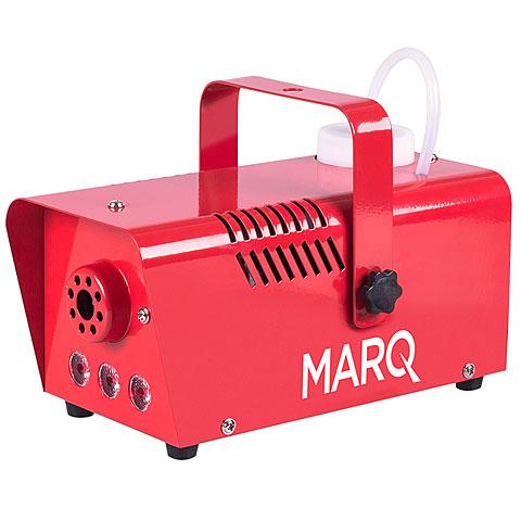 Marq Lighting Fog 400 Red