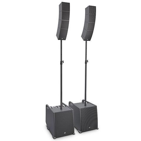 LD-Systems CURV 500 PS