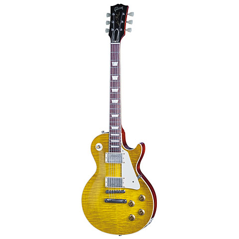 Gibson Standard Historic 1958 Les Paul Reissue VOS LB