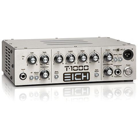 Eich Amps T-1000