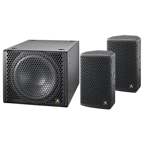 WestLab Audio Top-Set