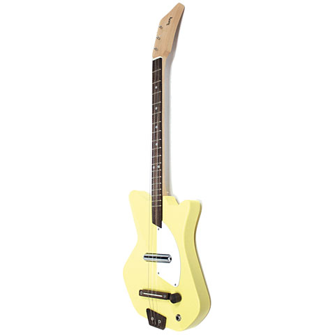 Loog II Electric Yellow