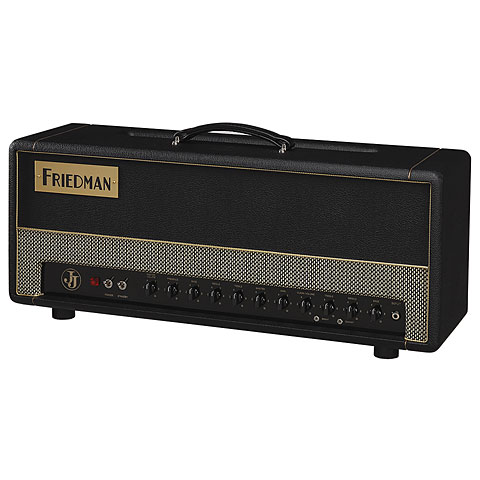 Friedman Jerry Cantrell JJ-100 BLK Signature