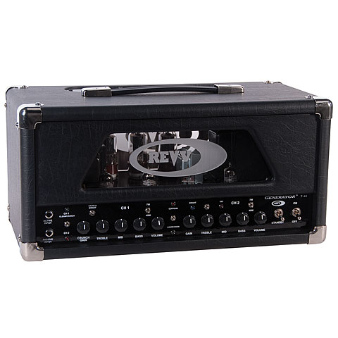Revv Generator 7-40