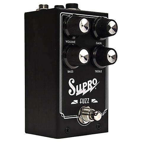 Supro Fuzz SP 1304