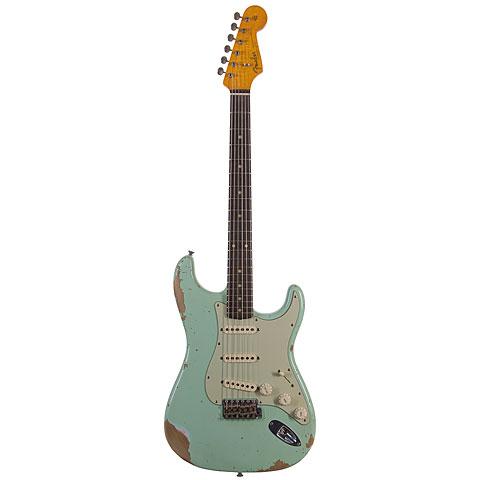 Fender Custom Shop 1962 Stratocaster Relic ASG