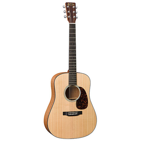 Martin Guitars DJRE Dreadnought Junior