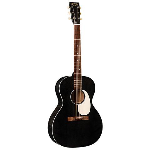 Martin Guitars 00L-17 Black Smoke