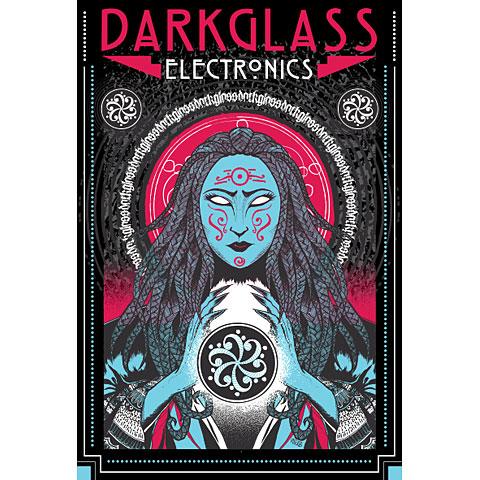Darkglass NorsemanTee (M)