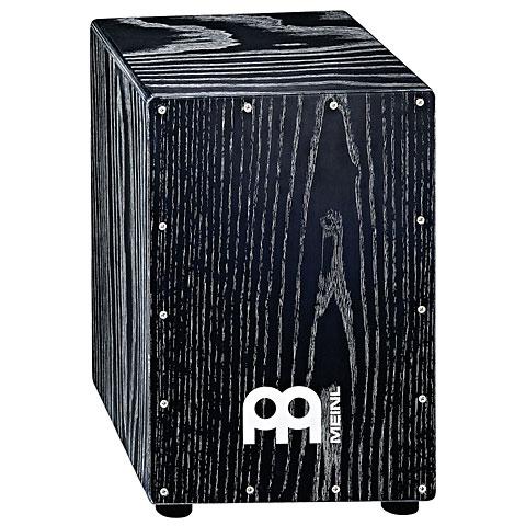 Meinl Headliner Designer Vintage Black Snare Cajon