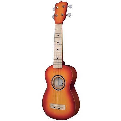 VGS Soprano Ukulele Model 1