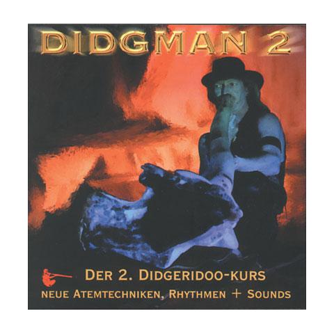 Four Elements Didgman II