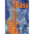 Libros didácticos Alfred KDM Bass for Beginners
