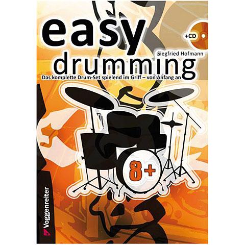 Voggenreiter Easy Drumming
