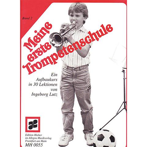 Hieber Meine erste Trompetenschule 2