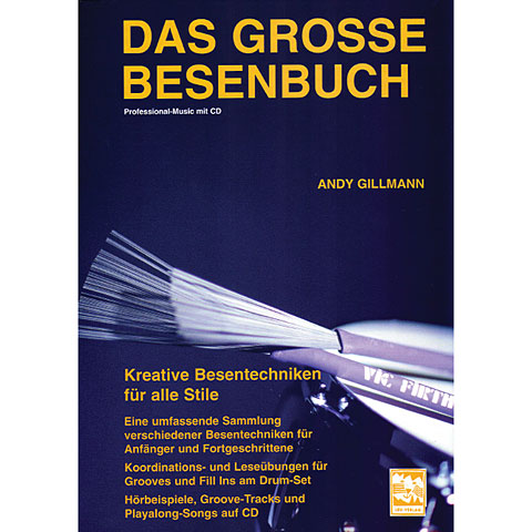 Leu Das Grosse Besenbuch