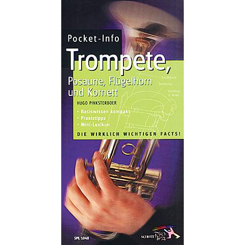 Schott Pocket-Info Trompete