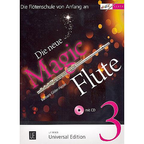 Universal Edition Die neue Magic Flute Bd.3