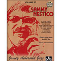 Play-Along Aebersold Vol.37 Sammy Nestico