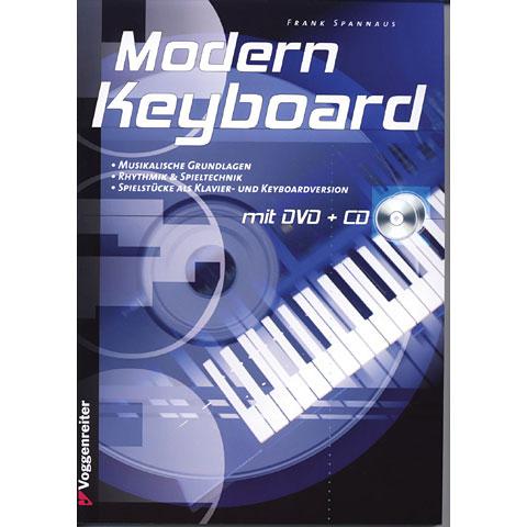Voggenreiter Modern Keyboard