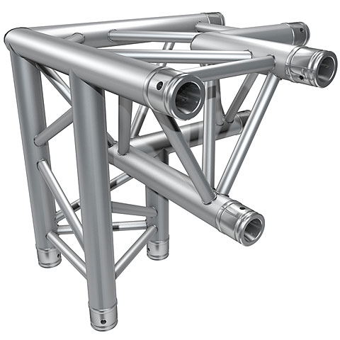 Global Truss F 33 C-34 3-Weg 90°
