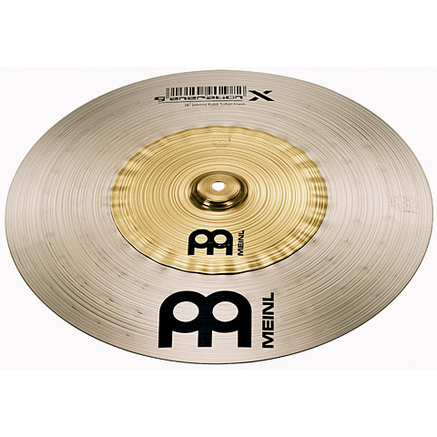 Meinl 16  Generation X Safari Crash