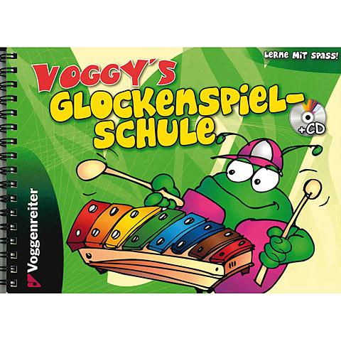 Voggenreiter Voggy's Glockenspielschule