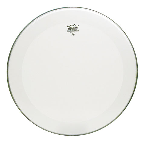 Remo Powerstroke 3 Smooth White P3-1218-C1