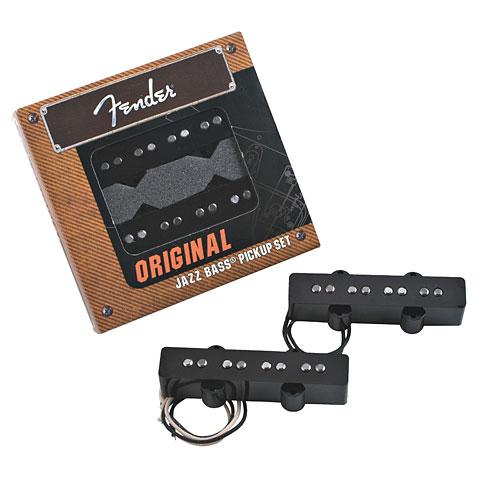 Fender Original Jazz Bass Pickup Set