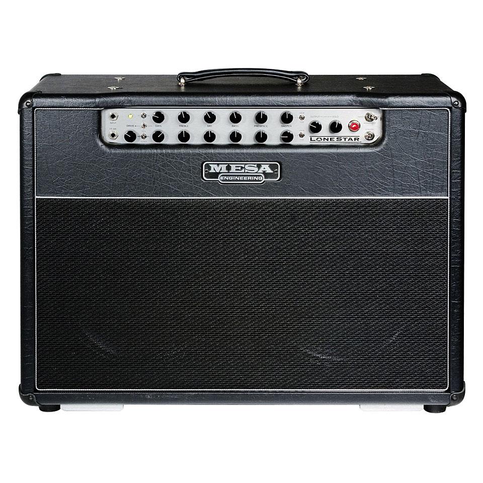 Mesa boogie lone star 212 amplificador guitarra el ctrica for Amplificadores mesa boogie