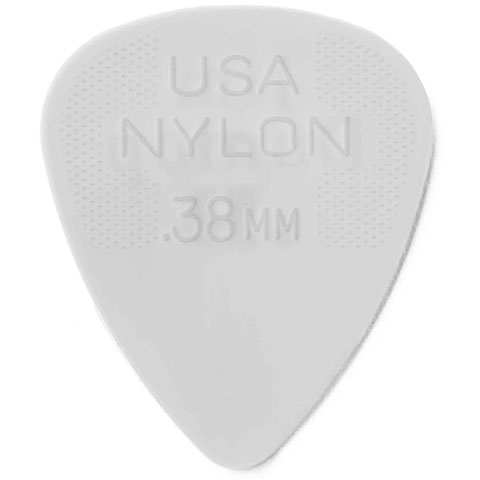 Dunlop Nylon Standard 0,38mm (12Stck)
