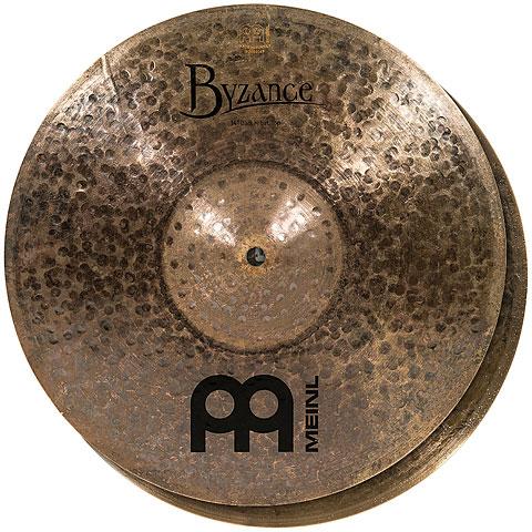 Meinl Byzance Dark B14DAH