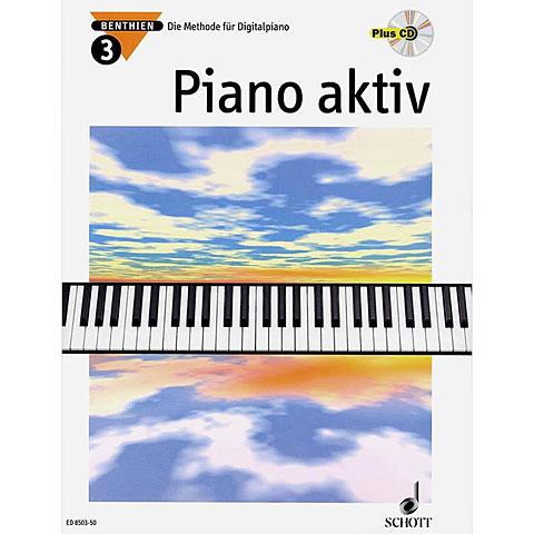 Schott Piano aktiv Bd.3