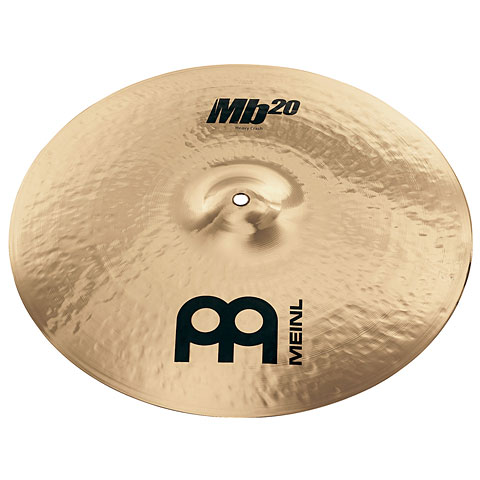 Meinl 20  Mb20 Heavy Crash