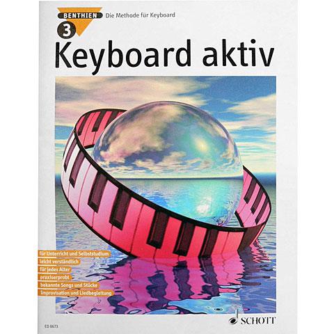 Schott Keyboard aktiv Bd.3