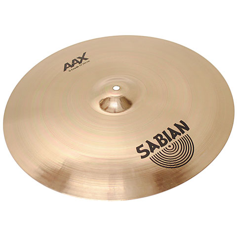 Sabian AAX SA21706XBV