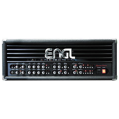 Engl Special Edition E670/EL34