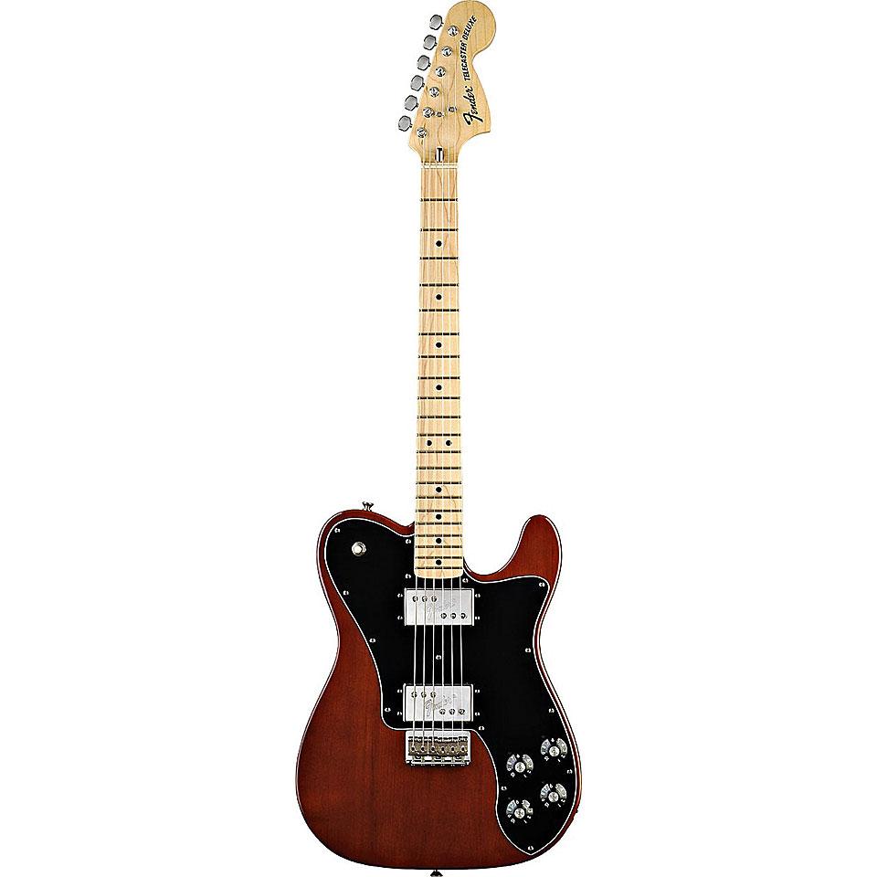 Pastillas Fender vintage silenciosas