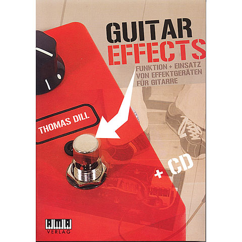 AMA Guitar Effects