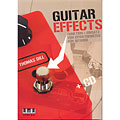 Libros didácticos AMA Guitar Effects