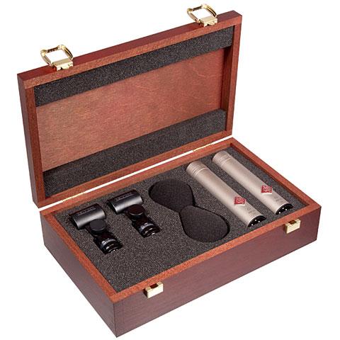 Neumann KM 184 Stereo Set