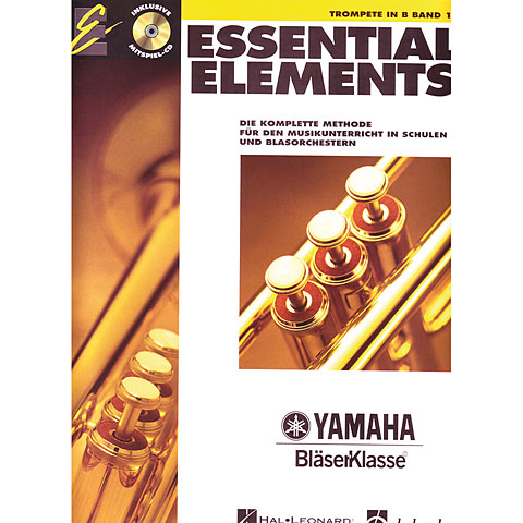 De Haske Essential Elements Bd.1
