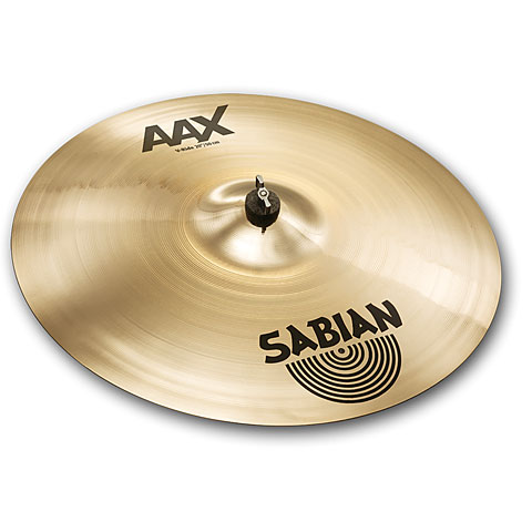 Sabian AAX SA22012XBV